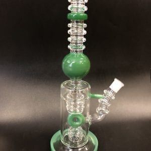Main Water Pipe